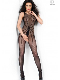Бодистокинг в сетку Chilirose 3802 bodystocking