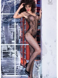 Бодистокинг CHILIROSE 4233 BODYSTOCKING
