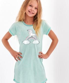 Детская ночная сорочка для девочек Taro 2093 MATYLDA