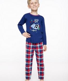 Детская пижама TARO 2342/2343 19/20 LEO