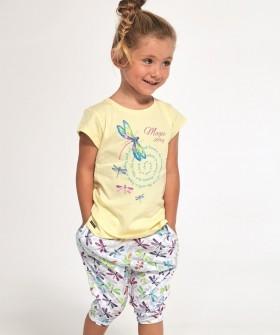Детская пижама для девочек Cornette 251