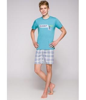 Детское Taro 1111 19 damian пижама подростковая