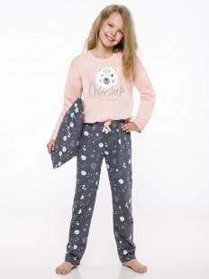 Детская пижама TARO 2252/2253 19/20 MAJA