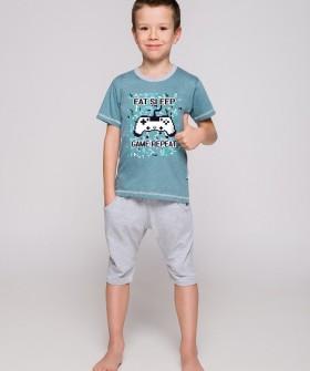Детское Taro 22215/2216 19 alan пижама детская