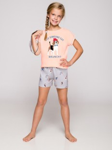 Пижама Taro 2200