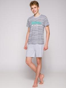 Детское Taro 344 19 max пижама подростковая