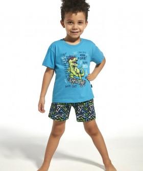 Детский пижамный комплект Cornette 789/790-2
