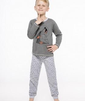 Детская пижама TARO 2344/2345 19/20 CZAREK