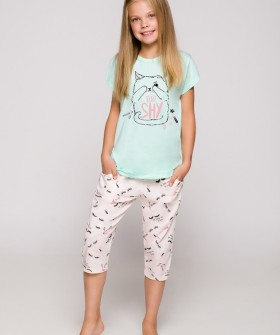 Пижама Taro 2213