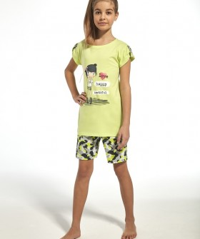 Детский пижамный комплект Cornette 243/244
