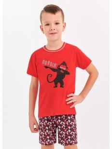 Детская хлопковая пижама для мальчиков Taro 943/944 DAMIAN