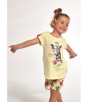 Детская пижама для девочек Cornette 245/246