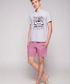Детское Taro 1109 19 karol пижама подростковая