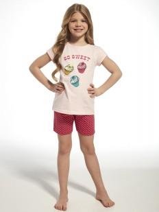 Детский пижамный комплект Cornette 253/254