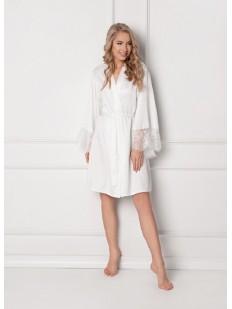 Летний халат ARUELLE Vintage white