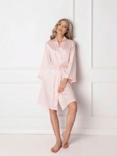 Халат Aruelle Classy pink