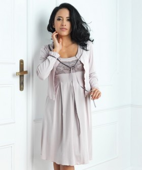 Женское домашнее болеро для платья
