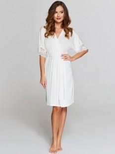 Элегантный халат Vanilla LC 003