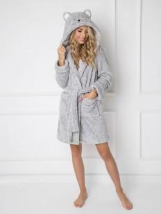 Теплый халат ARUELLE SWEET BEAR