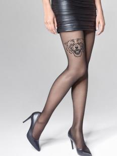 Фантазийные колготки Marilyn Allure R09 20 den