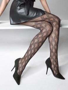 Фантазийные колготки Marilyn Charly R19