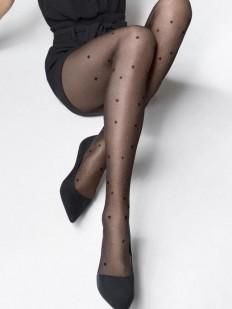Фантазийные колготки Marilyn Emmy R08 20 den