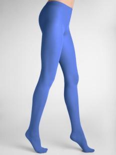 Матовые цветные колготки Fiore OLGA 100
