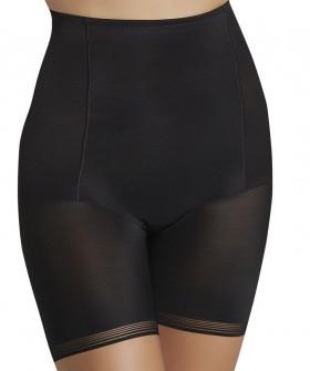 Высокие корректирующие женские трусы панталоны