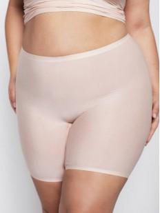 Корректирующие стрейч трусы панталоны с бесшовной отделкой