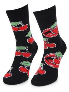 Мужские носки Marilyn Men Cherry 2