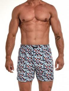Трусы боксеры Cornette Comfort 002/008-6