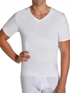 Хлопковая футболка Ysabel Mora 20100