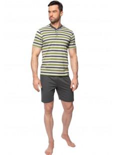 Мужская пижама Rossli Py-142