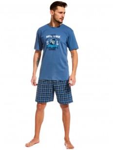 Хлопковая пижама Cornette 326