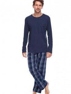 Хлопковая пижама Rossli PY-162.i