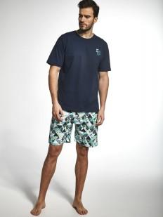 Пижамный комплект с шортами Cornette 326-2