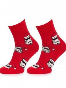 Теплые мужские носки Marilyn Angora TERRY R21