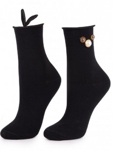 Хлопковые носки Marilyn Cotton FUNNY BUNNY