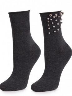 Хлопковые носки Marilyn Cotton SILVER TEARS