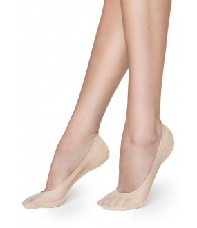 Женские подследники Marilyn Stopki lux line normal cotton