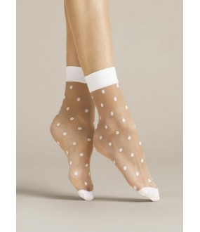 Женские носки Fiore 1078/g apavero 20 den
