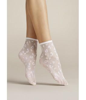 Женские носки Fiore 1076/g doria 8 den