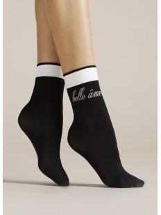 Женские носки Fiore 1082/g belle ame 40 den