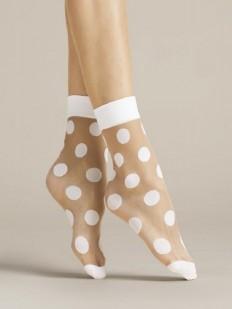 Женские носки Fiore 1080/g virginia 20 den