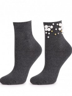 Хлопковые носки Marilyn Cotton PEARL DREAM