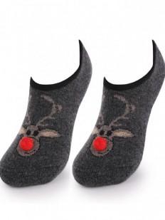Теплые носки Marilyn Angora R41