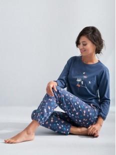 Пижама Luna 566