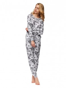 Пижама из вискозы ESOTIQ 37359 NELLY