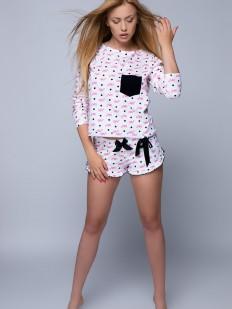 Хлопковая пижама Sensis NOA