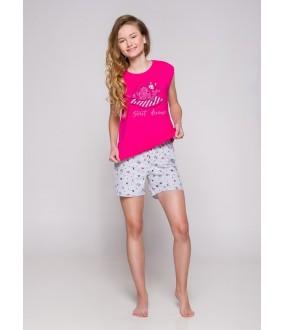 Taro 2305 19 eva пижама подростковая